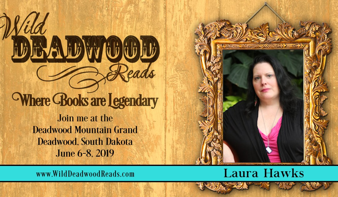 Meet our Authors – Laura Hawks