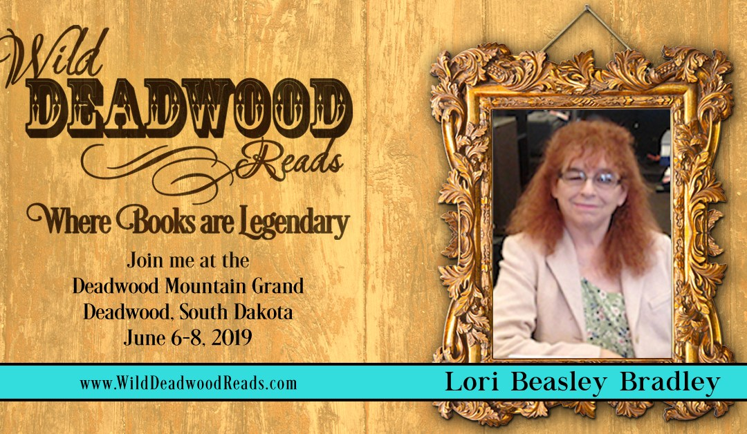 Meet our Authors –  Lori Beasley Bradley