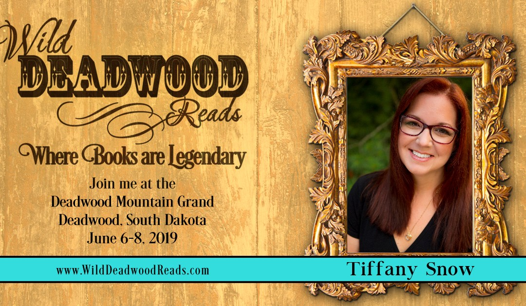 Meet our Authors – Tiffany Snow