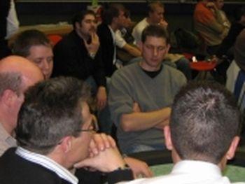 Wilddiebe sind Pokerfans