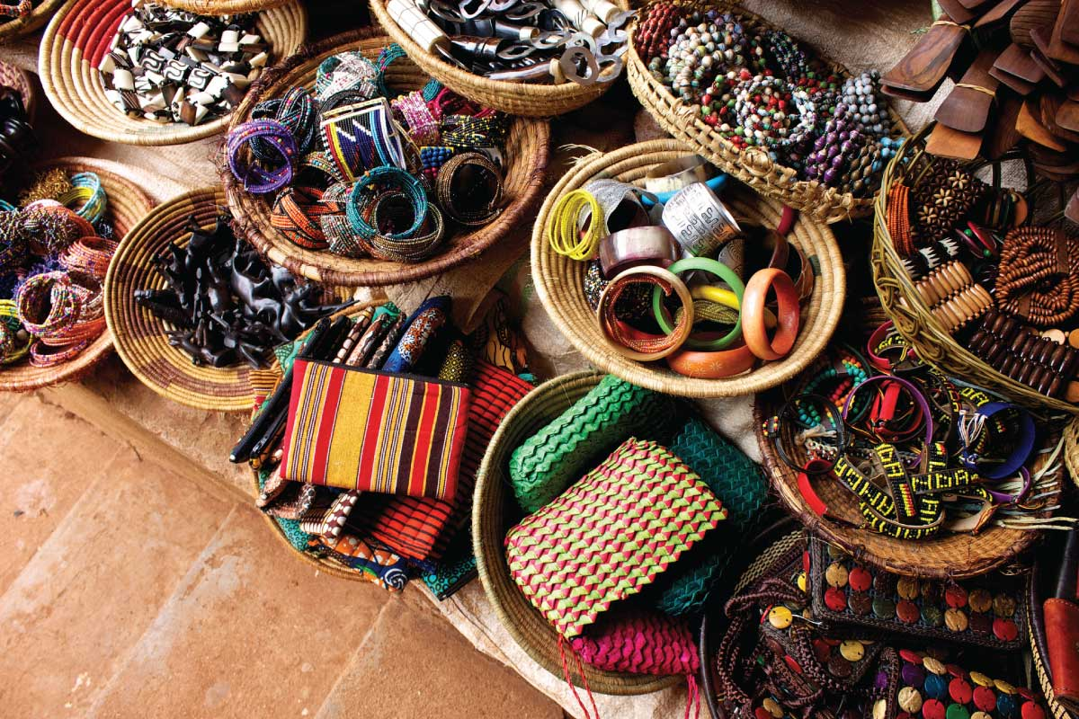 Jinja Crafts - Jinja, The Adrenaline Capital of East Africa