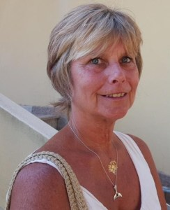 Roberta Goodman Gray Whale Baja Trip Guide