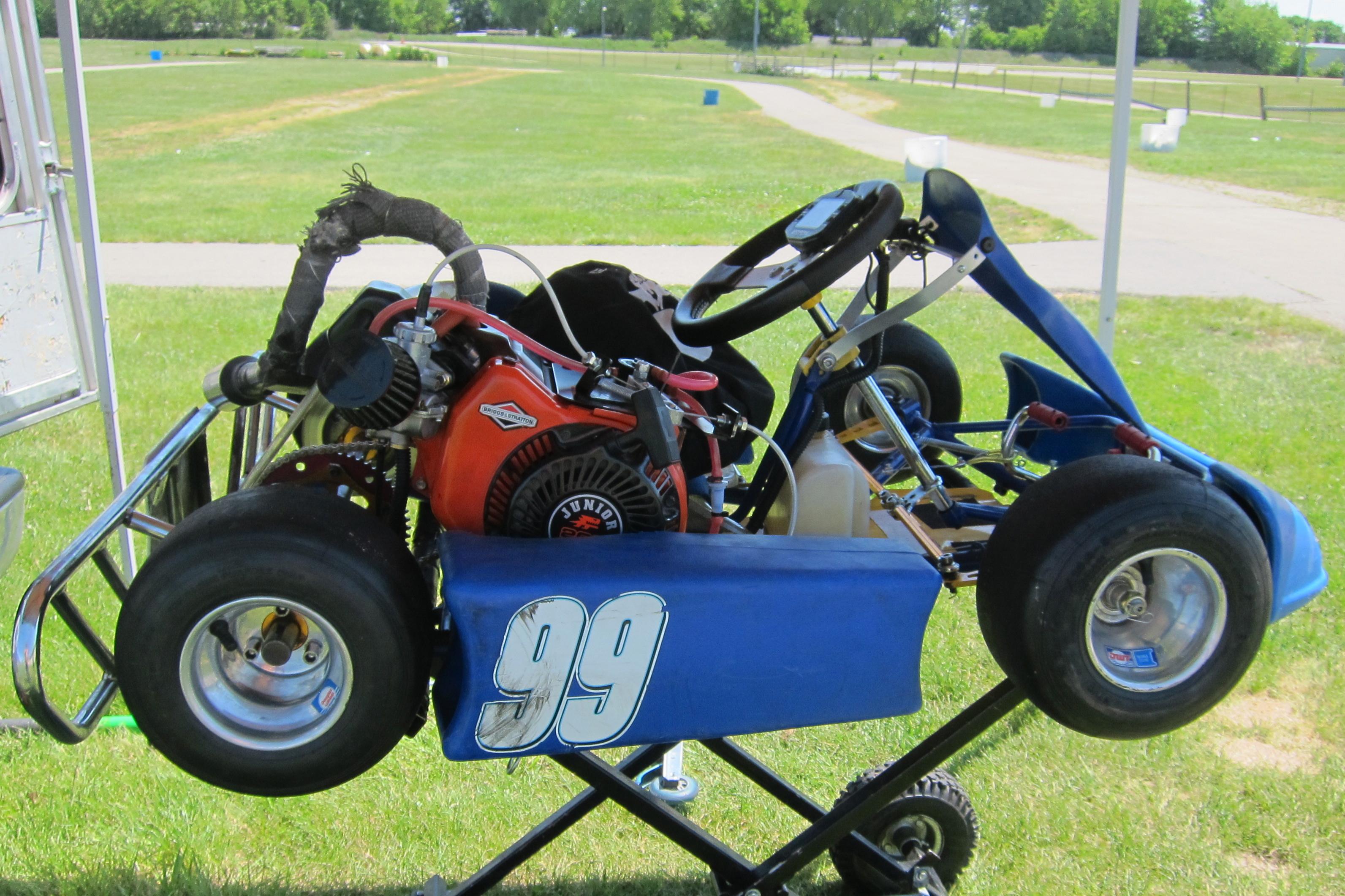 Practice | Wild Duck Racing