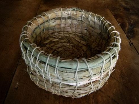Basket bounty