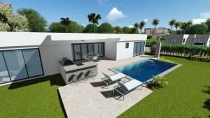 Villa Verano Perfect for Retire Home