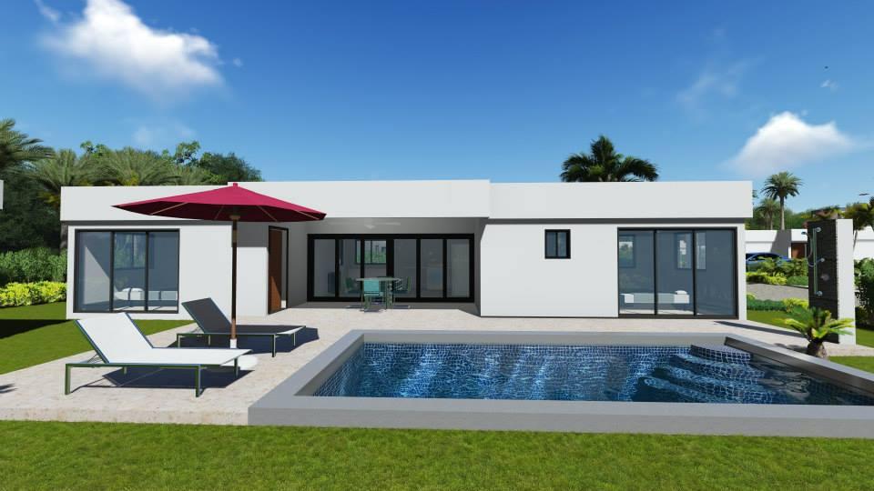 Villa Verano Wildefire Properties