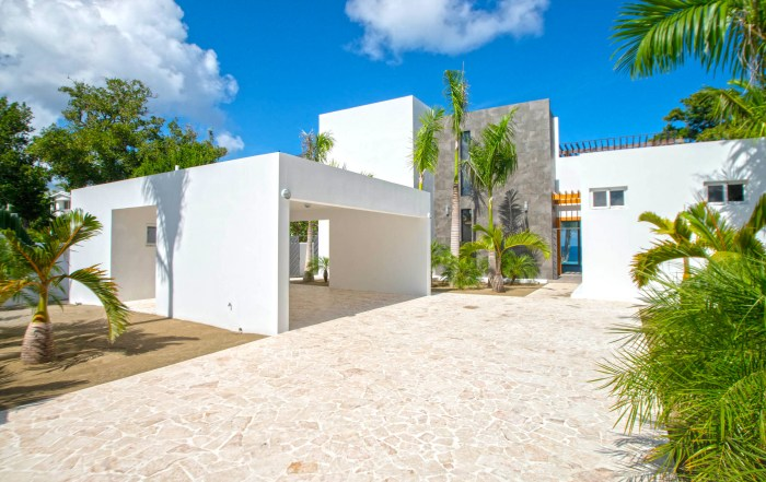 Elements of a Perfect Sea Side Home | Sosua Playa Chiquita Luxury Property Listing (Part 2)