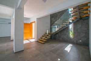 staircase, tile, wall