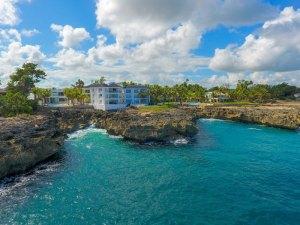 ocean view, sosua, luxury, home