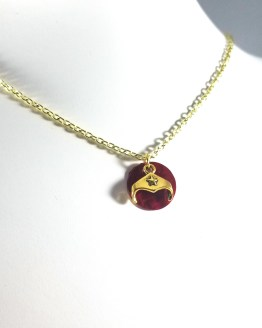 Amazon Princess Necklace