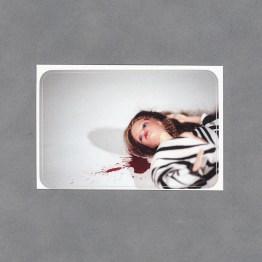 Barbie Murders Gunshot 01 Sticker by Wilde Designs