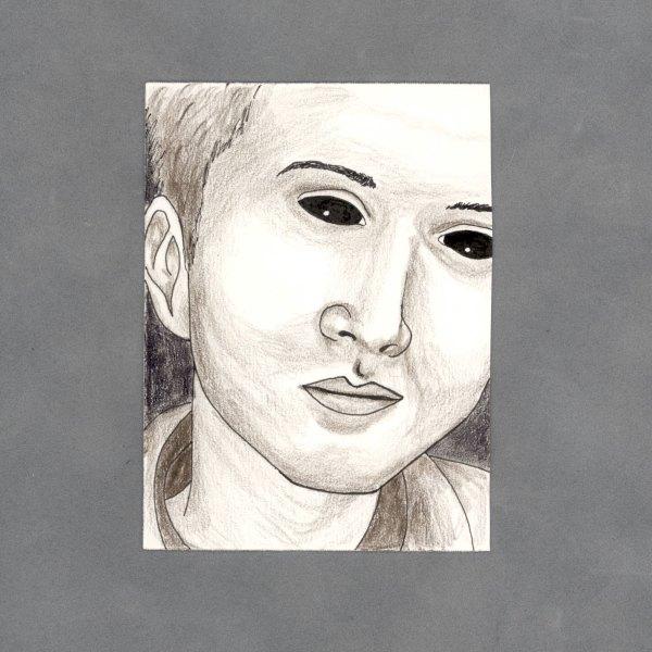 Deanmon Art Card by Wilde Designs