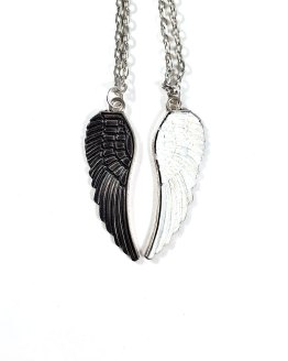Nice and Accurate Friendship Necklaces by Wilde Designs