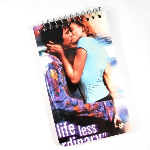A Life Less Ordinary Memo Pad by Wilde Designs