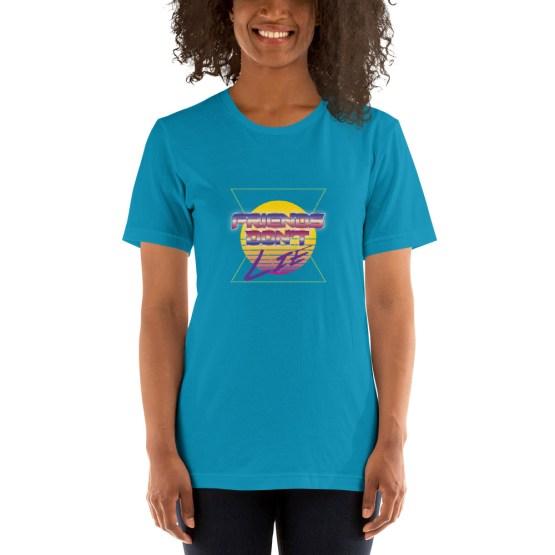 Friends Don't Lie Tshirt by Wilde Designs