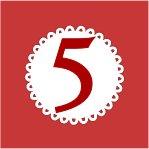 Türchen Nr. 5