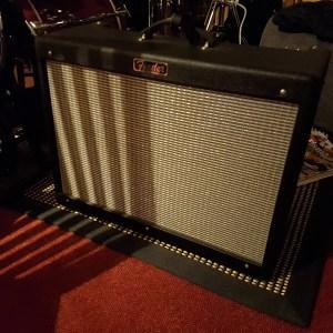 Gitarren Amp Fender
