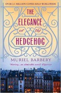 elegance of hedgehog