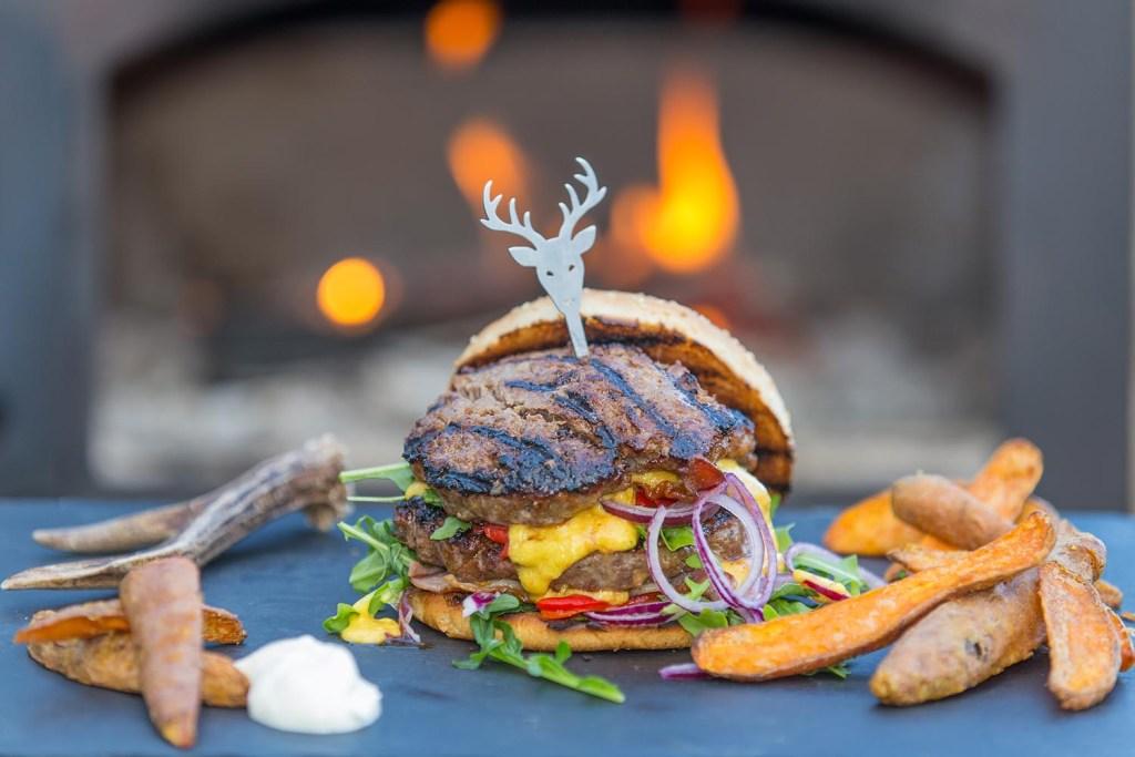 Wildburger-Patties