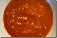 codesoup