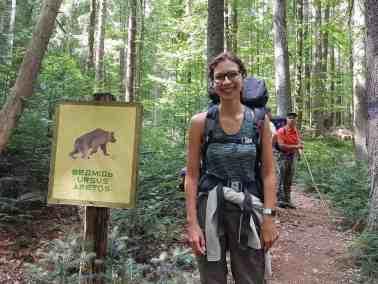 European Wilderness Diary-20343