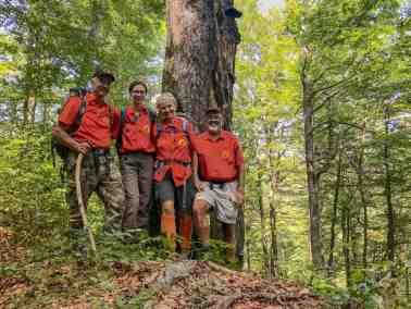 European Wilderness Diary-20383