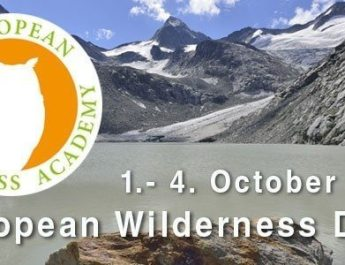 Wilderness Days registration has started