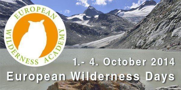 Wilderness Days registration has started