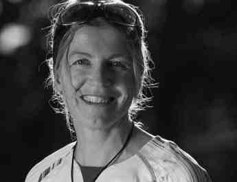 Renown wolf expert Gudrun Pflüger, joins the European Wilderness Team