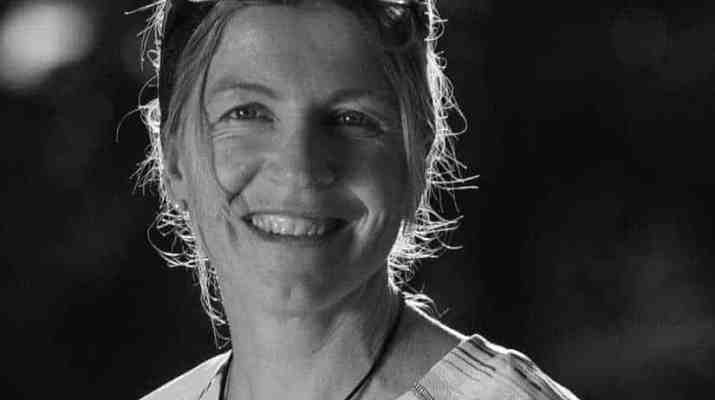 Renown wolf expert Gudrun Pflüger, joins the European Wilderness Team