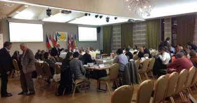 COP4 Carpathian Convention, 23-26 September Mikulov