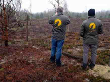 European Wilderness Quality Standard and Audit System successfully tested in Germany!