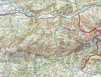 Fieldtrips to the NP Gesäuse Wilderness are online