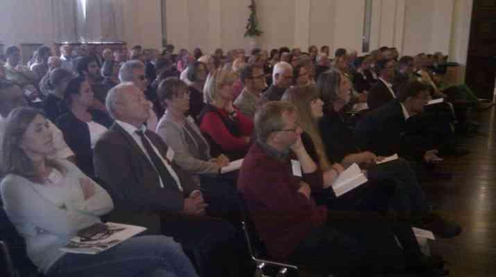 Potsdam Wilderness Conference