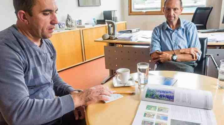 WIlderness Exchange Programme Hohe Tauern