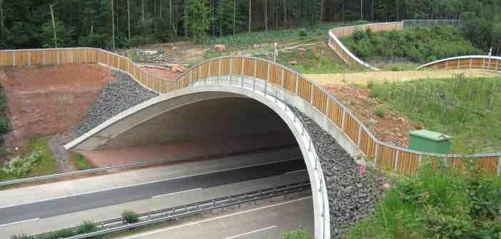 Pan-European Green Corridor Network (PEGNet)