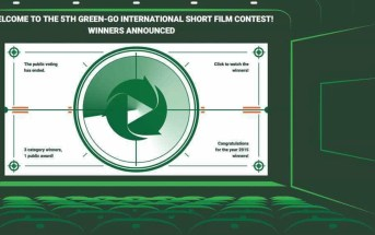 Green-Go Short Film Festival Winners