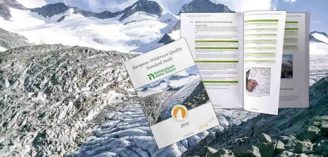 European Wilderness Quality Standard PAudit Report Hohe Tauernr Wilderness