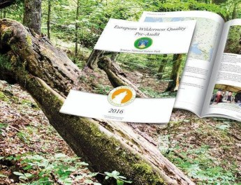 European Wilderness Society Publications