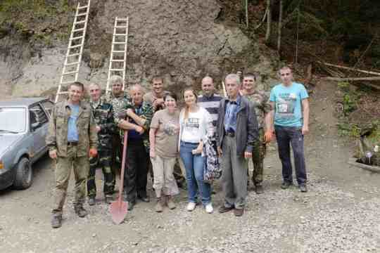 Sustainable development in the Carpathians