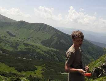 Arguments on importance of Carpathian Wilderness in Ukraine!
