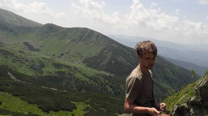 Arguments on importance of Carpathian Wilderness in Ukraine!