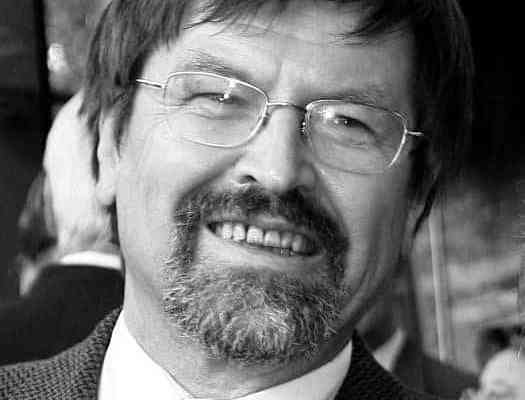 Karl-Friedrich Sinner († 18.3.2017)