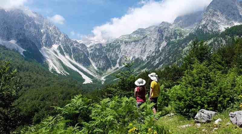 3.Albania Falko von Ameln.JPG - © European Wilderness Society CC BY-NC-ND 4.0
