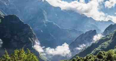 16. Prokletie, Albania, Ondrej Kameniar.jpg - © European Wilderness Society CC BY-NC-ND 4.0