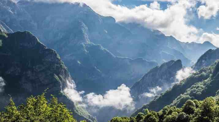 16. Prokletie, Albania, Ondrej Kameniar.jpg - European Wilderness Society - CC NonCommercial-NoDerivates 4.0 International