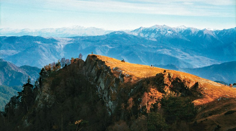 Borjormi-Kharagauli National Park 0013.jpg - © European Wilderness Society CC BY-NC-ND 4.0