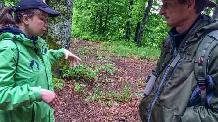 Uholka Wilderness Exchange Programme - 00033.jpg - © European Wilderness Society CC BY-NC-ND 4.0