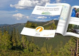European Wilderness Quality Standard Gorgany Wilderness Quick-Audit published