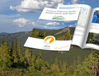 European Wilderness Society Publications © All rights reserved
